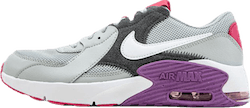 Air Max Excee GS Purple/Grey
