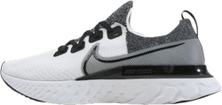 React Infinity Run Flyknit White/Black
