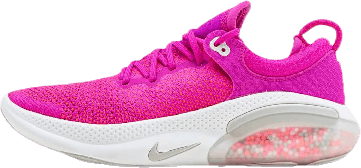 Joyride Run Flyknit Pink