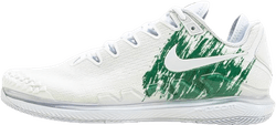 Court Air Zoom Vapor X  White