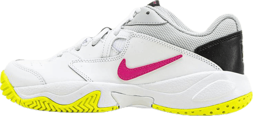 Court Lite 2 Pink/White