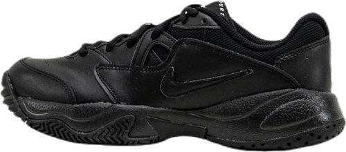 Court Lite Jr Black