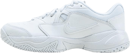 Court Lite Jr White