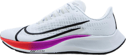 Air Zoom Pegasus 37 Purple/White