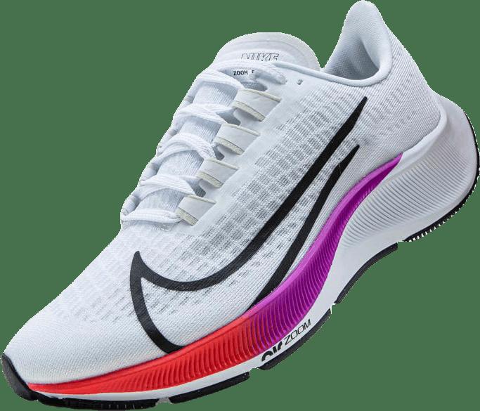 Air Zoom Pegasus 37 Purple/White