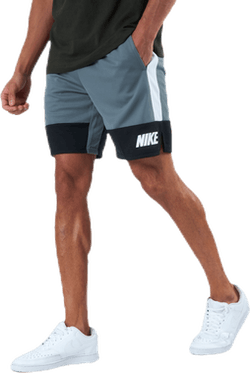 Dri-FIT Training Shorts 5.0 Black/Grey