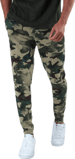 Dri-FIT Camo Pants Patterned