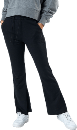 Yoga Core Clltn 7/8 Flare Pant Black/Grey