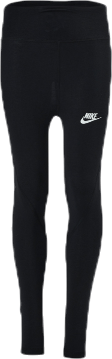 Favourites High Waist Legging Jr Black