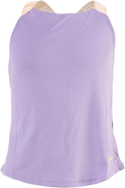 Dri-FIT Tank Jr Purple