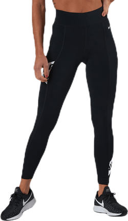 Pro Tight 7/8 Trompe L White/Black