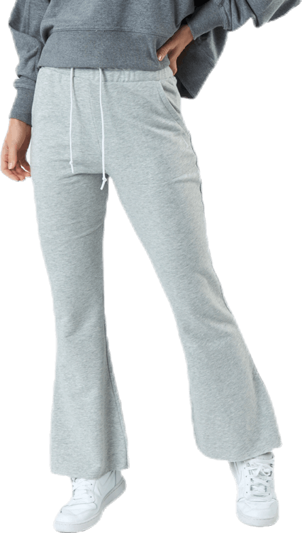 Yoga Core Clltn 7/8 Flare Pant Grey