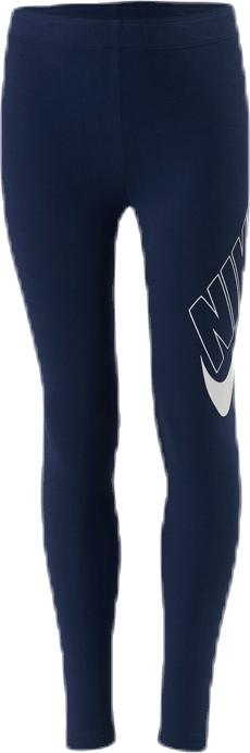NSW Favorites Gx Legging Jr Blue/White
