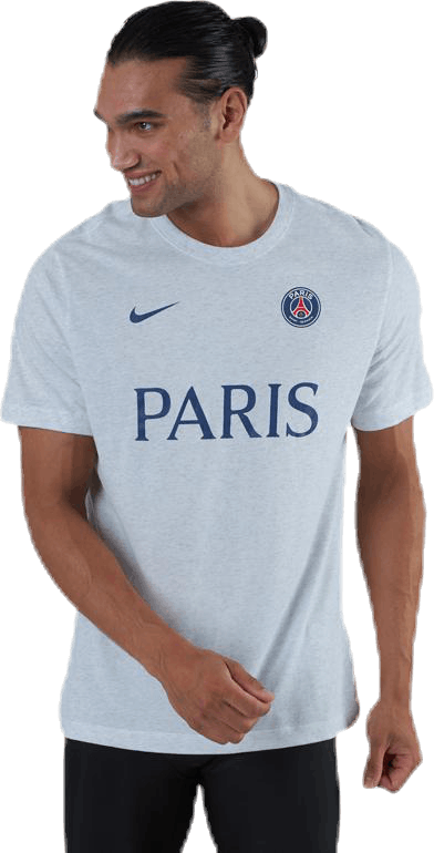 PSG Soccer T-Shirt Patterned
