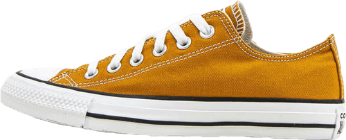 Chuck Taylor All Star Ox Yellow