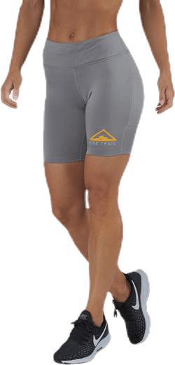 "Fast Short 7"" Trail Grey/Silver"