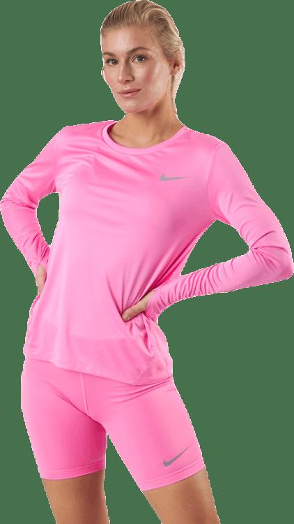 Miler Top LS Pink