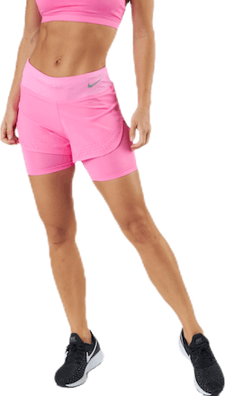 Eclipse 2IN1 Shorts Pink