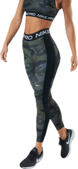 Pro Tight 7/8 Camo Black/Grey