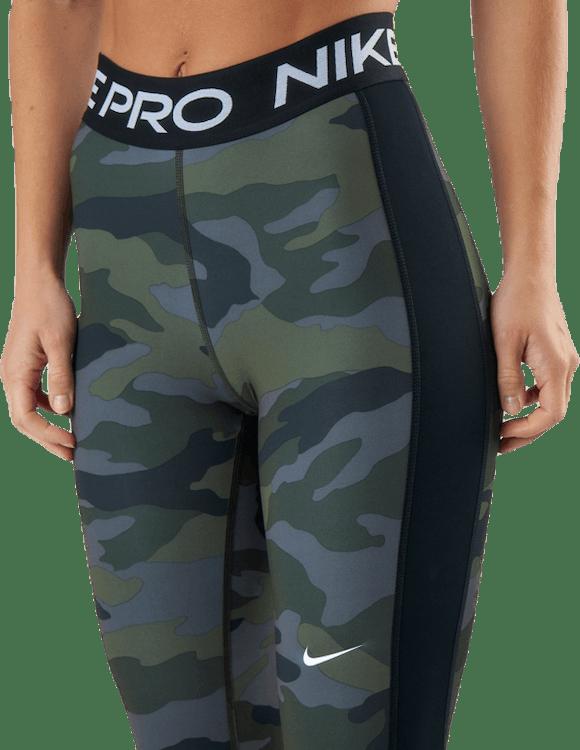 Pro Tight 7/8 Camo Black/Grey