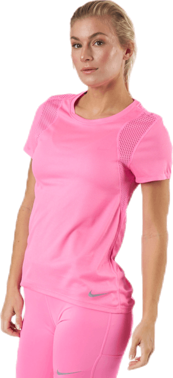 SS Run Top Pink