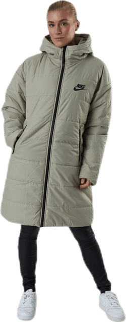Nsw Core Syn Parka Grey