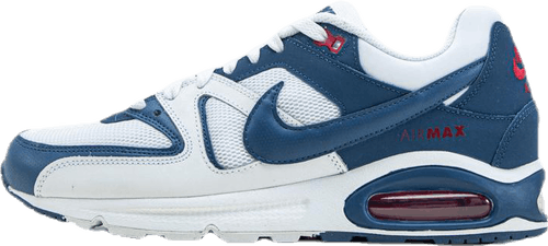Air Max Command Blue/White/Red