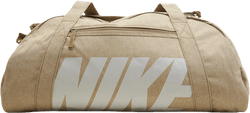 Gym Club Duffel White/Beige