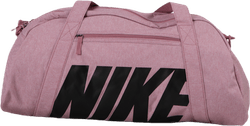 Gym Club Duffel Pink/Black