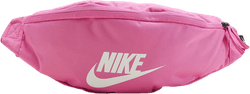 Heritage Hip Pack Pink/White