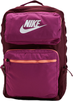 Jr Future Pro Backpack Pink/White
