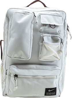Utility Elite Backpack Grey