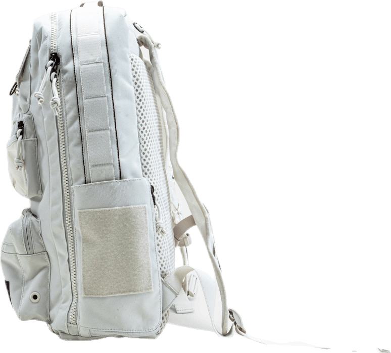 Utility Elite Backpack Lt Orewood Brn/Enigma Stone