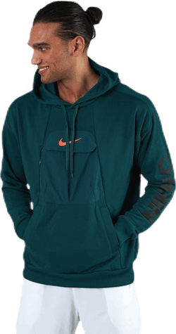 Nike F.C. Pullover Hoodie Patterned