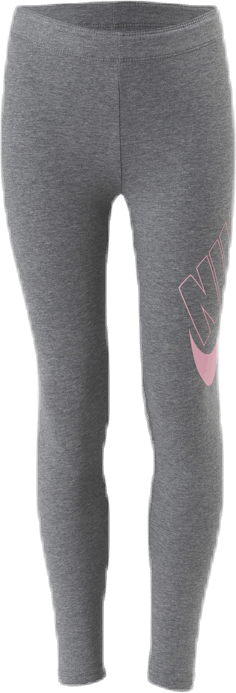 NSW Favorites Gx Legging Jr Pink/Grey