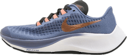 Nike Air Zoom Pegasus 37 GS Blue/Pink/Gold