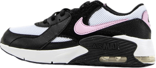 Air Max Excee GS Pink/Black
