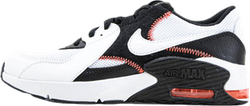 Air Max Excee GS White/Black/Red