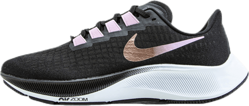 Air Zoom Pegasus 37 Black/Red