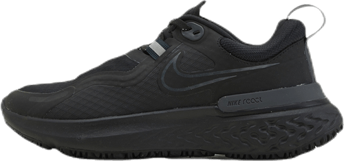 React Miler Shield Black