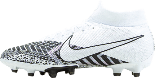 Superfly 7 Pro MDS White/Black