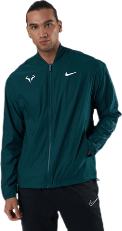 Rafa Court Jacket Patterned