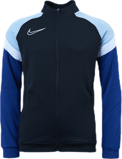 Dri-FIT Academy Track Jacket Jr Blue/Black