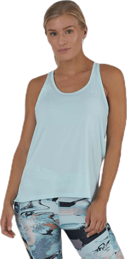 Knockout Tank Blue