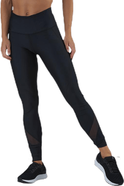 HG Armour Legging Black