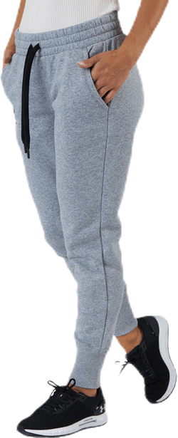 Rival Fleece Joggers Grey