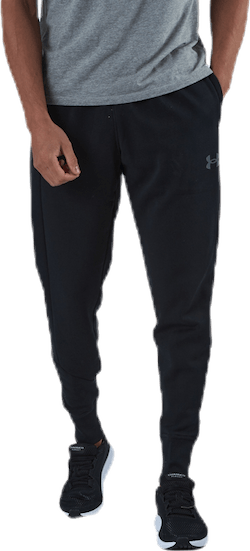 Baseline Fleece Jogger Black