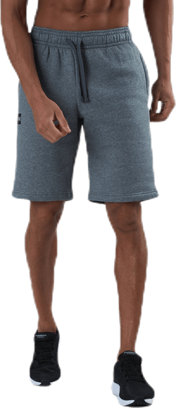 Rival Fleece Shorts Grey