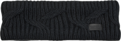 Around Town Headband Black