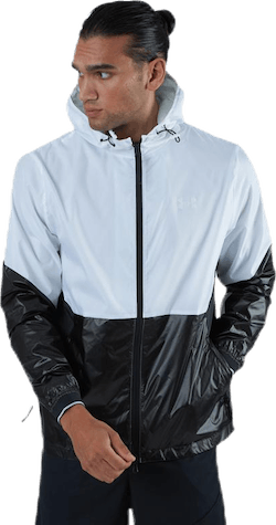 Recover Legacy Windbreaker White